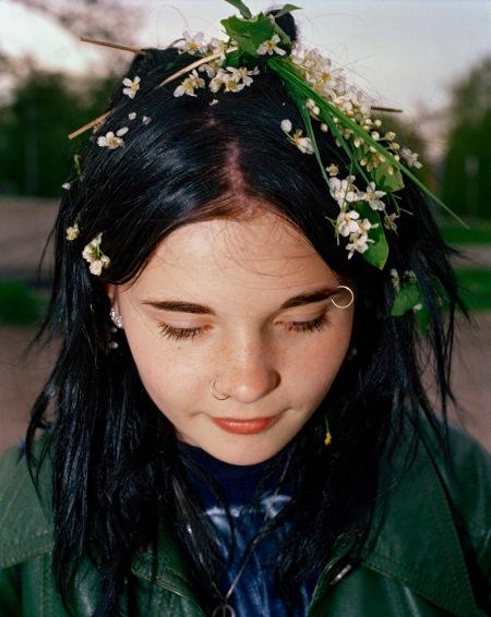 Björk Tyttö, 1996