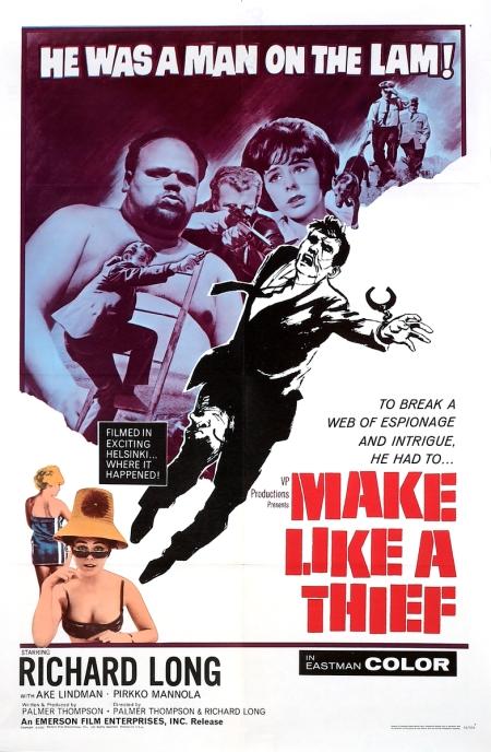 Elokuva ostettiin myös Puolaan ja sen ensi-ilta Yhdysvalloissa oli vuonna 1966.